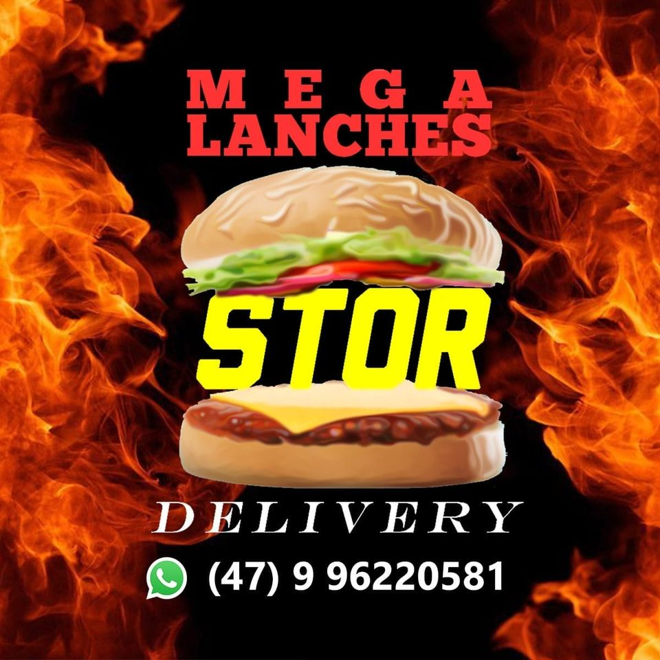 Stor Mega Lanches